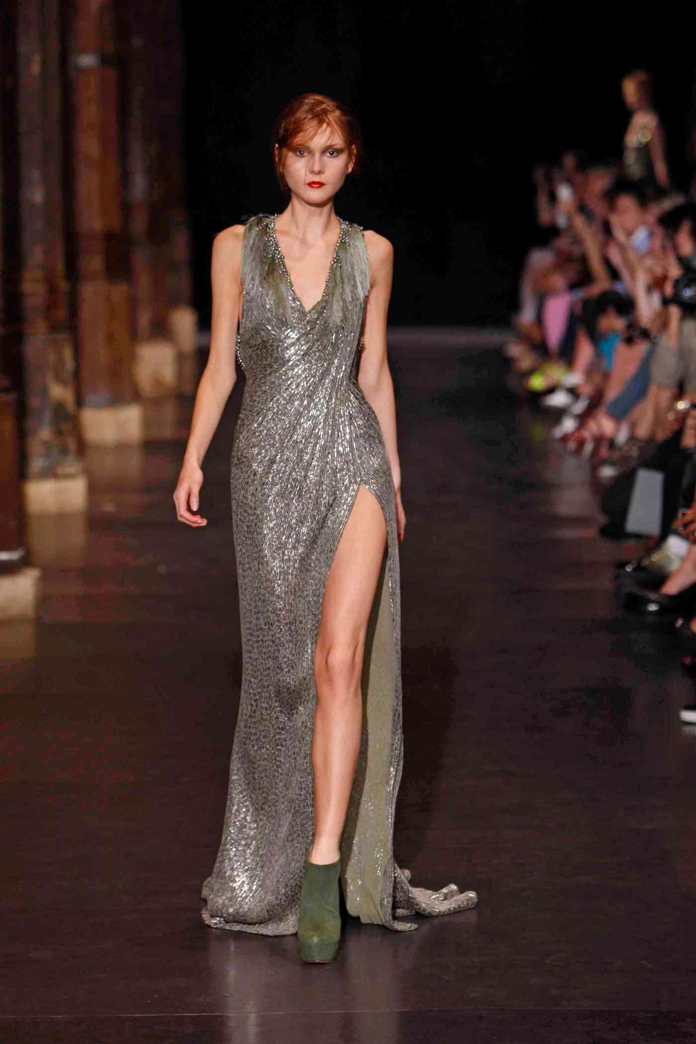 BASIL SODA: Haute Couture 2012