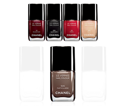 Customized Nail Trios:  Choose Your Poison