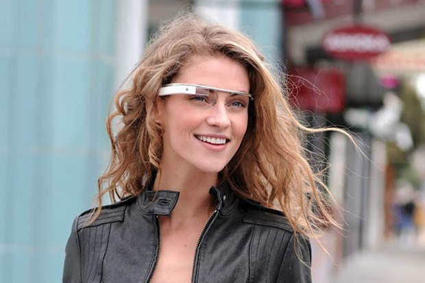 Google Glass:  Future or Folly?
