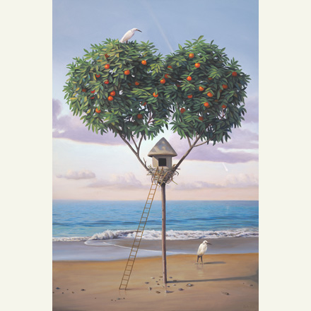 Surrealism by  Robert Allen