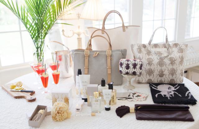 A Fresh Lifestyle Brand:  India Hicks
