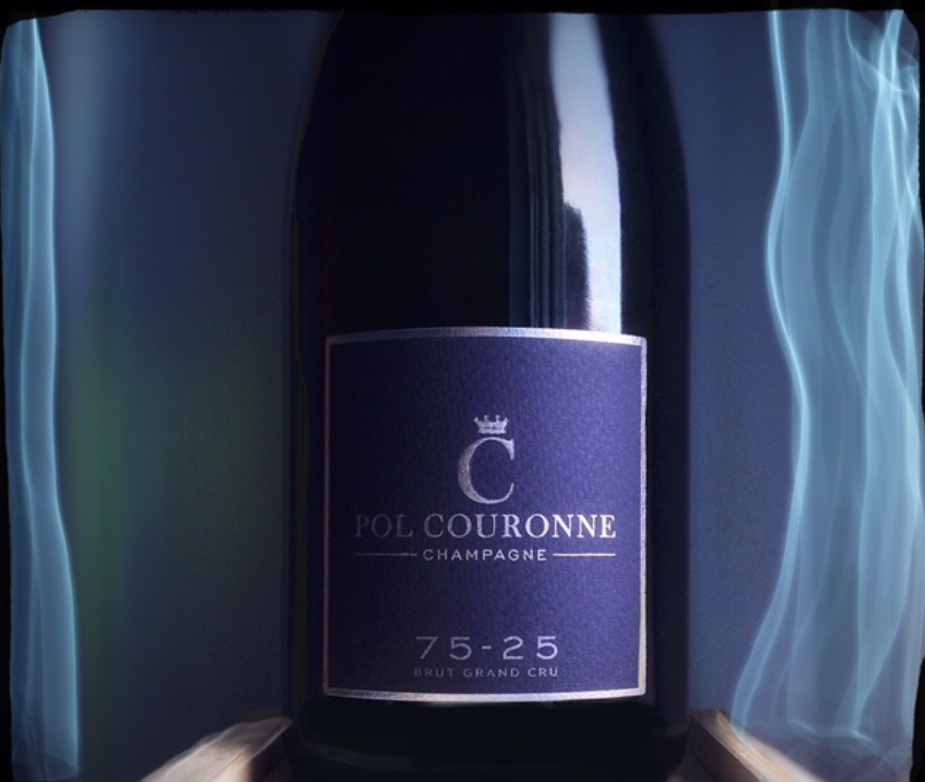 Champagne Start-Up: Building the Bubbles